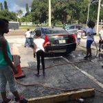 Fundraising Car Wash 05